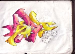 Boceto 3D